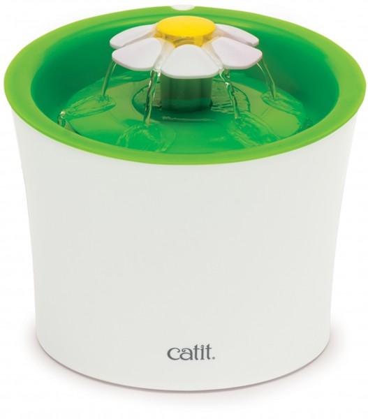 Catit Senses 2.0 Trinkbrunnen Flower Fountain 3 Liter