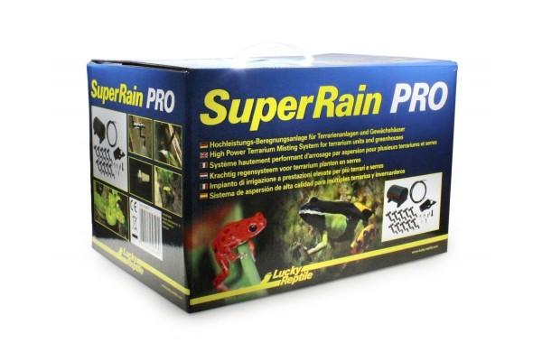 Lucky Reptile Super Rain Pro Beregnungsanlage