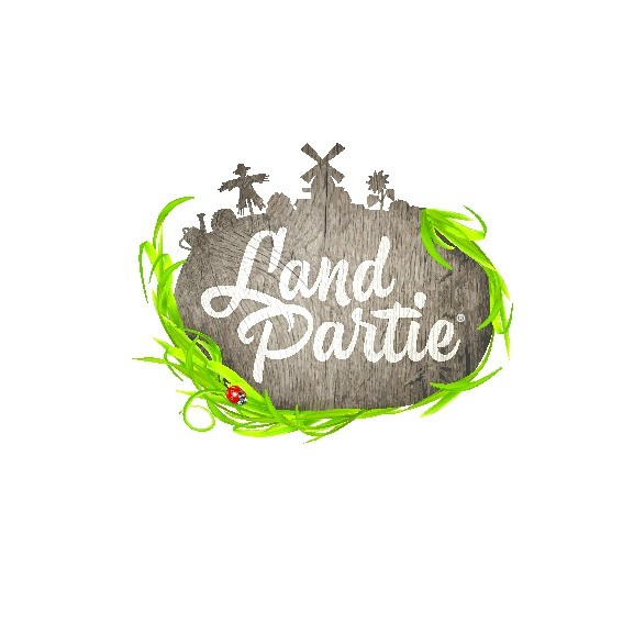 LandPartie Nager-Sticks mit Gemüse 120 g