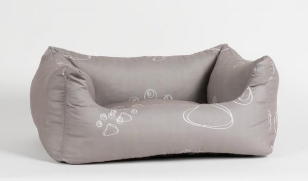 Azoona Hundebett Leon 65x50x25 cm