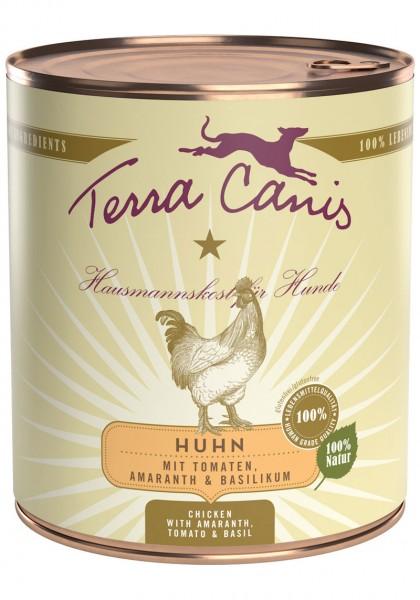 Terra Canis Classic 800 g Dose