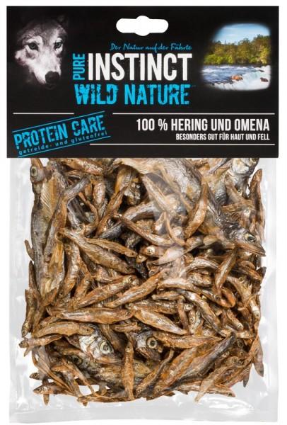 Pure Instinct Hering und Omena 150 g