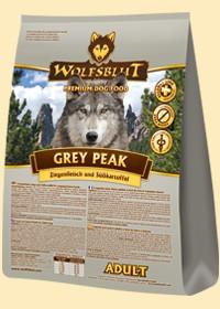 Wolfsblut Adult Grey Peak Ziege