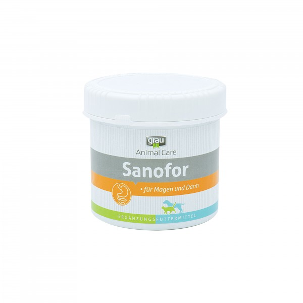 Grau Sanofor