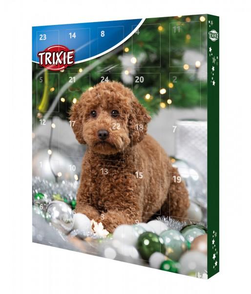 TRIXIE Xmas Adventskalender für Hunde