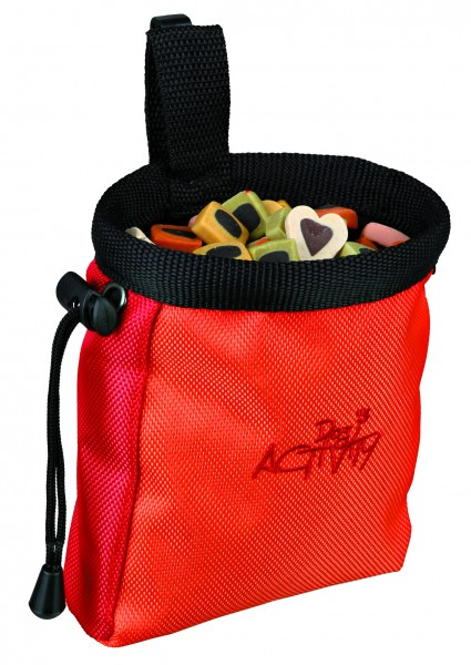 Trixie Snack Tasche Baggy Ø 10x14 cm