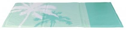 Trixie Kühlmatte Tropic mint
