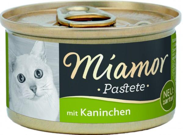 Miamor Pastete 85 G Dose versch. Sorten