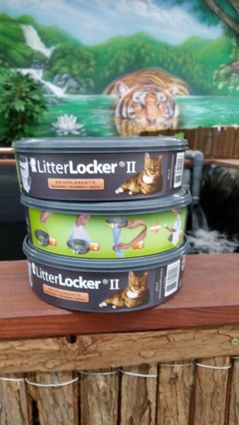 LitterLocker II Nachfüllkasette