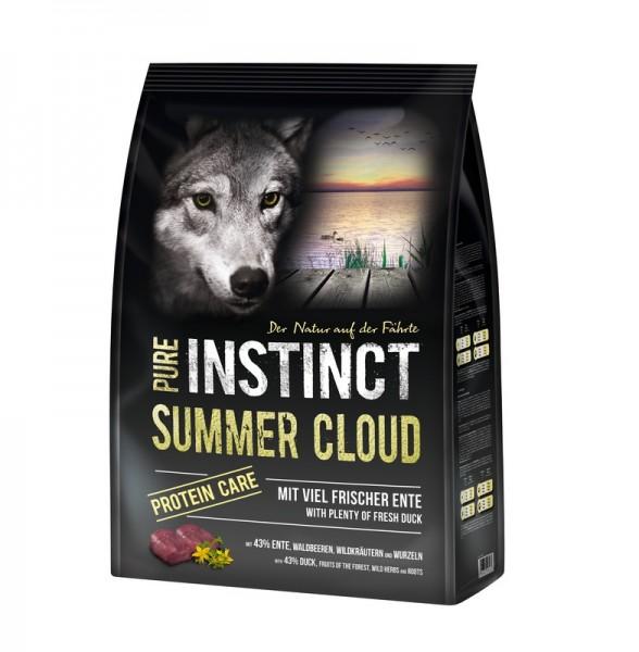 Pure Instinct Adult Ente Summer Cloud 4 Kg