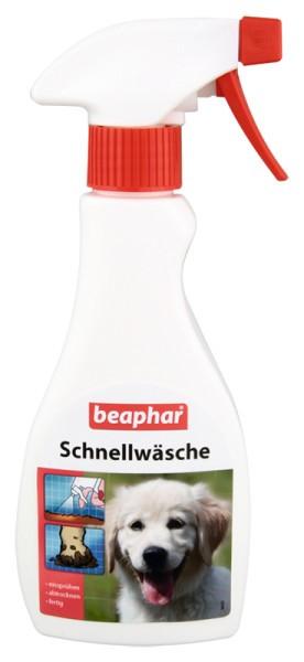 Beaphar Schnellwäsche 250ml