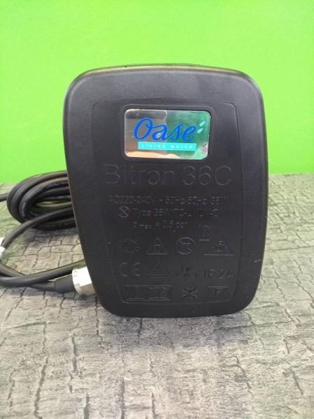 Oase Ersatz Elektroeinheit Bitron 36 C