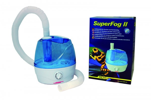 Lucky Reptile Super Fog II