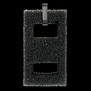 Fluval Flex 57 Schaumstoff Filtereinsatz 15 g