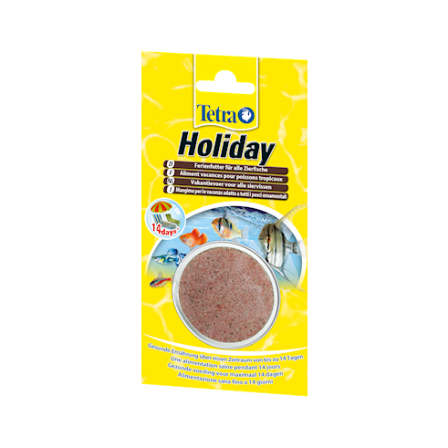 TetraMin Holiday Ferienfutter 30 g