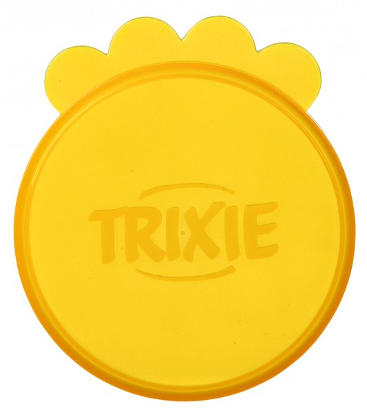 Trixie Dosendeckel für 200 g u. 400 g Dosen 3 Stück