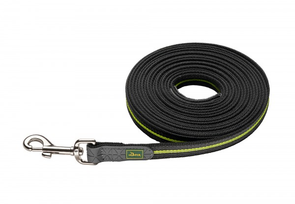 Hunter Suchleine Visby Super Grip 10 Meter x 2 cm