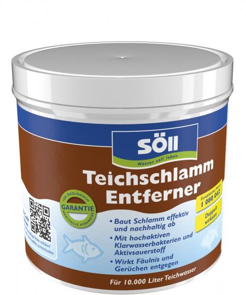 Söll TeichSchlammEntferner 500 g