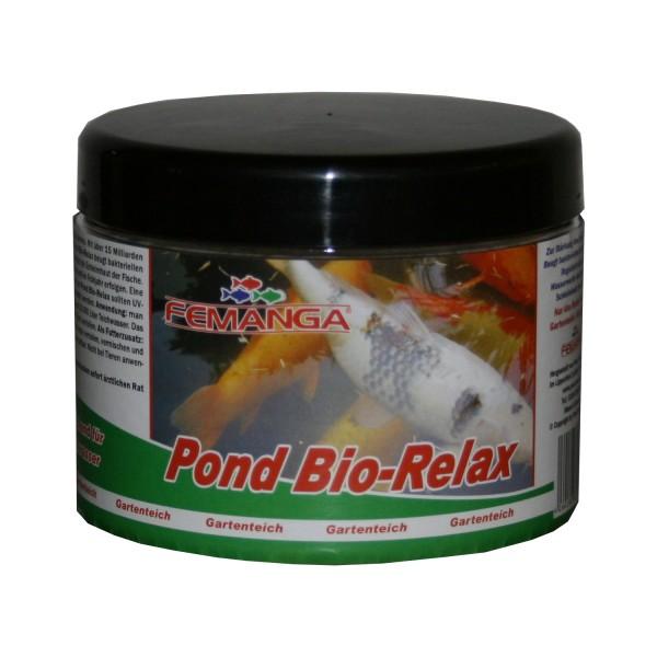 Femanga Pond Bio Relax 500 g