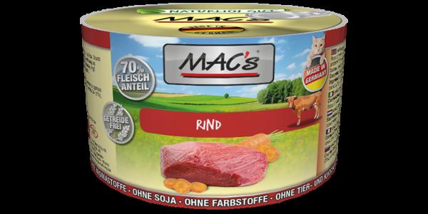 Macs Dose Rind 200 g