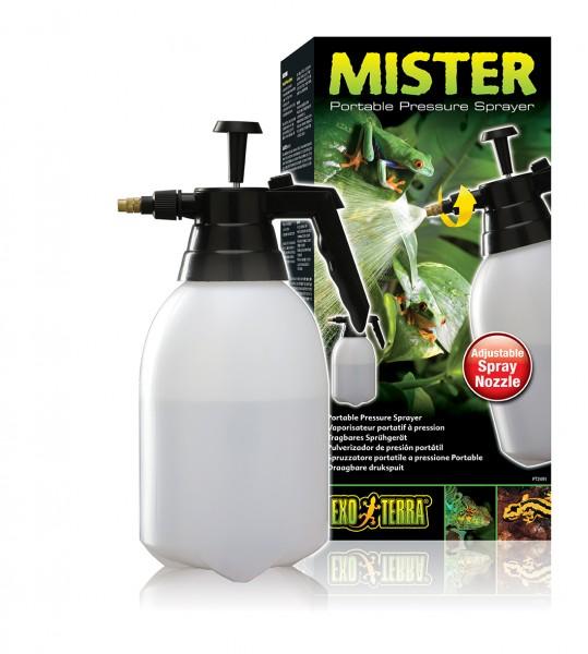 Exo Terra Mister Sprühflasche 2 Liter