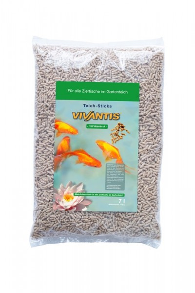 Vivantis Teichsticks 7 Liter