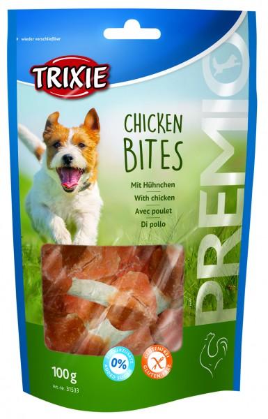 Trixie Premio Chicken Bites mit Hühnchen 100 g