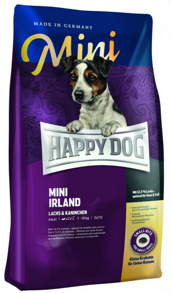 Happy Dog Supreme Sensible Mini Irland