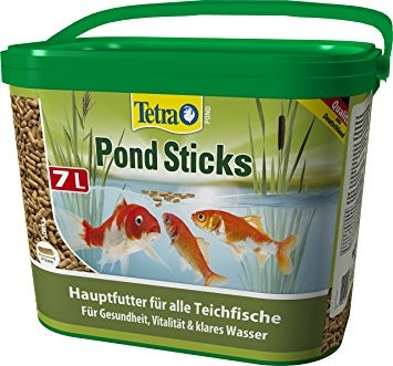 Tetra Pond Sticks 7l Eimer