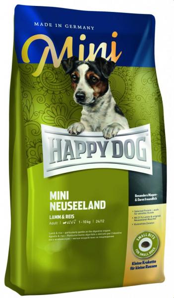 Happy Dog Supreme Sensible Mini Neuseeland