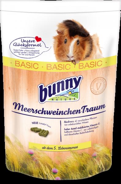 Bunny MeerschweinchenTraum Basic 1,5 kg