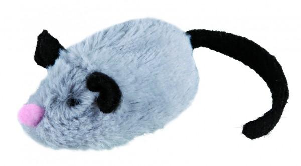 Trixie Active Mouse 8 cm