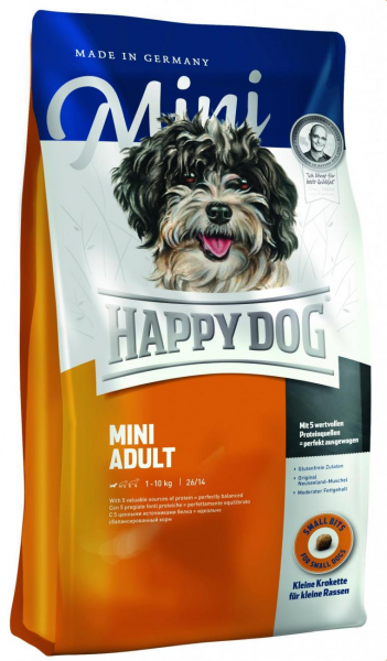 Happy Dog Suprem Mini Adult