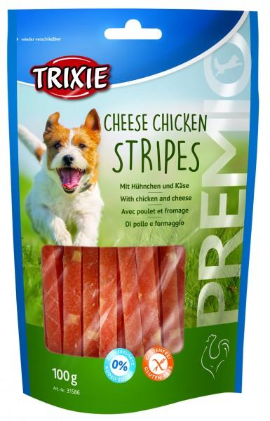 Trixie Premio Cheese Chicken Stripes 100 g