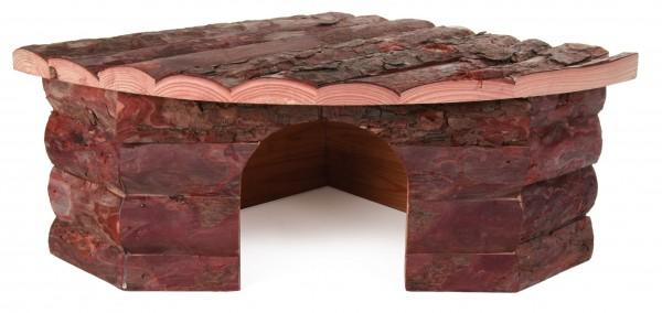 Trixie Natural Living Eckhaus Jesper 42 × 15 × 30/30 cm