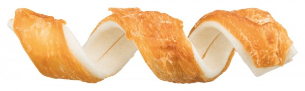 Trixie Chicken Chewing Curls 15 cm 3 Stück 110 g