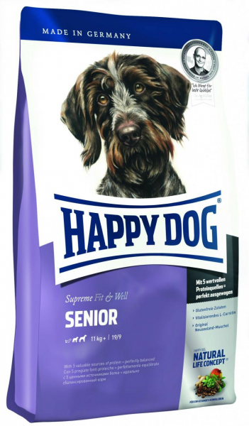 Happy Dog Suprem Senior