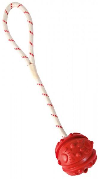 Trixie Aqua Toy Ball am Seil