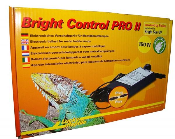 Lucky Reptile Bright Control PRO II 150 Watt BCP 150