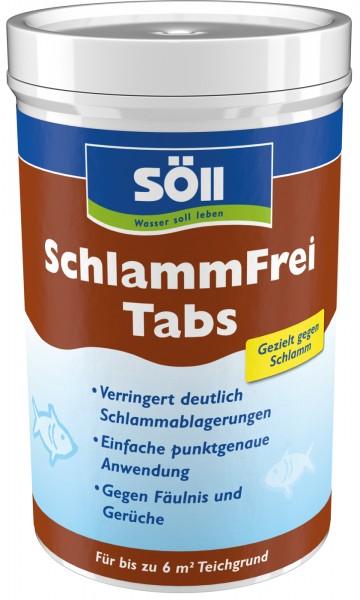 Söll SchlammFrei Tabs 6 Tabletten