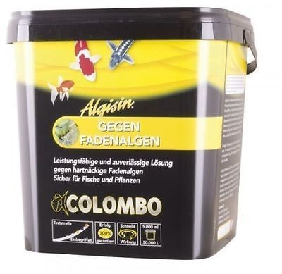 Colombo Algisin