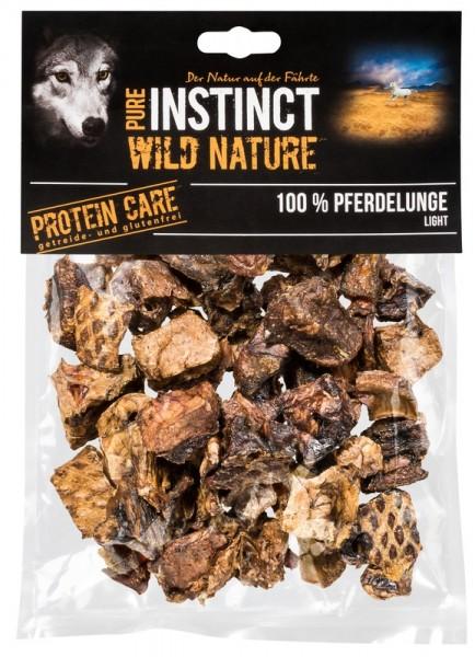 Pure Instinct Pferdelunge 180 g