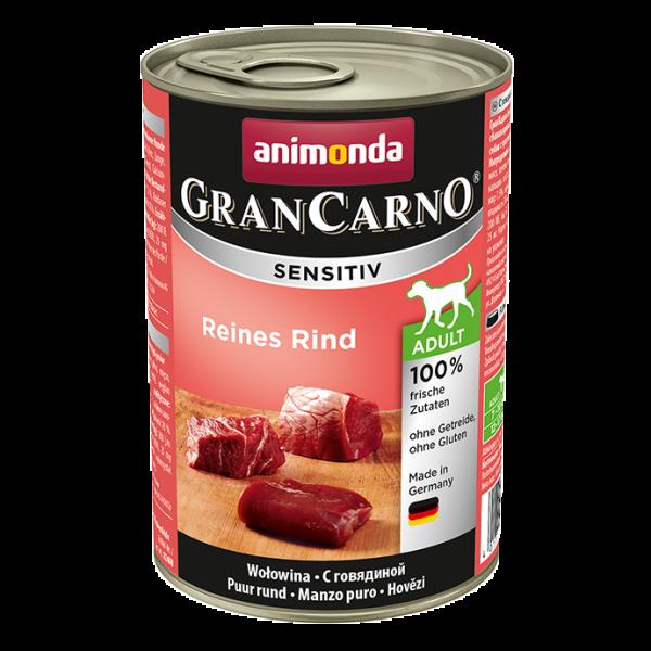 Animonda GranCarno Sensitiv 400 g Dose versch. Sorten