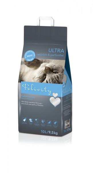 Felicity Ultra 10l / 9,5kg natürlich & parfümfrei