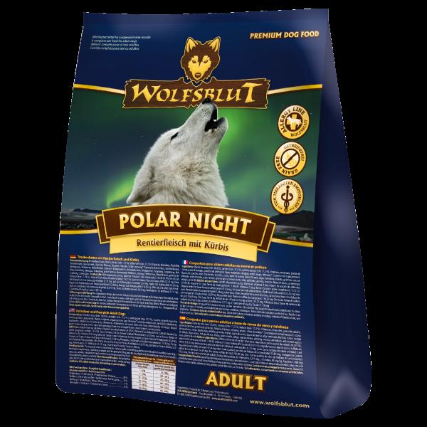 Wolfsblut Polar Night Rentierfleisch & Kürbis