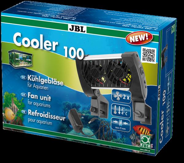 JBL Cooler Kühlgebläse 100