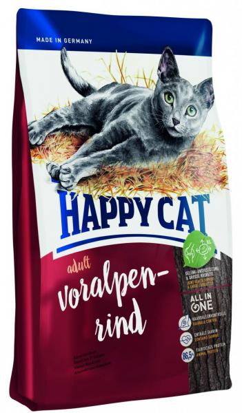 Happy Cat Supreme Adult Voralpen Rind