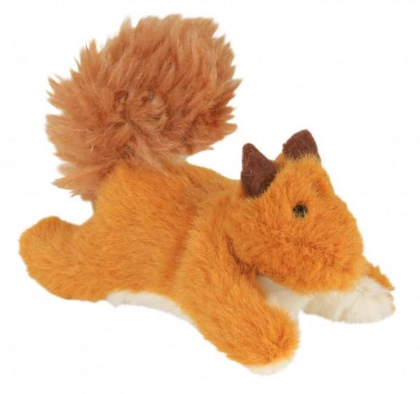 Trixie Eichhörnchen Plüsch 9cm