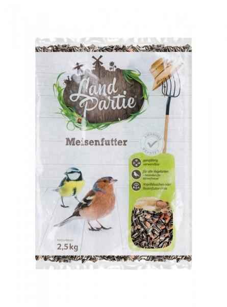 LandPartie Meisenfutter