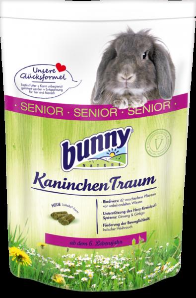 Bunny KaninchenTraum Senior 4 kg
